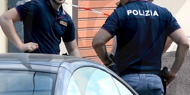 Controlli della polizia due arresti - Art 79 codice della strada pneumatici diversi ...