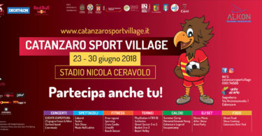 catanzaro sport village