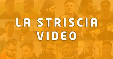 striscia video