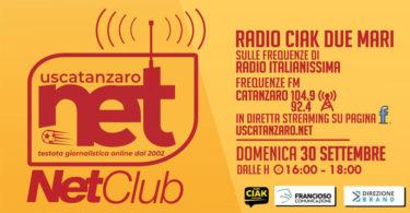 netclub radio