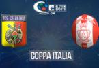 Catanzaro Rende Coppa Italia