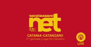 Catania Catanzaro