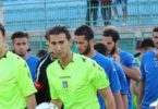 Arbitro De Angeli