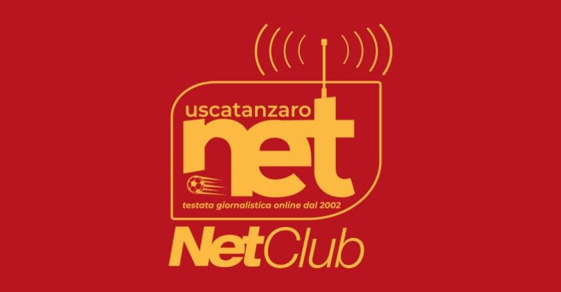NetClub programma radio uscatanzaro.net