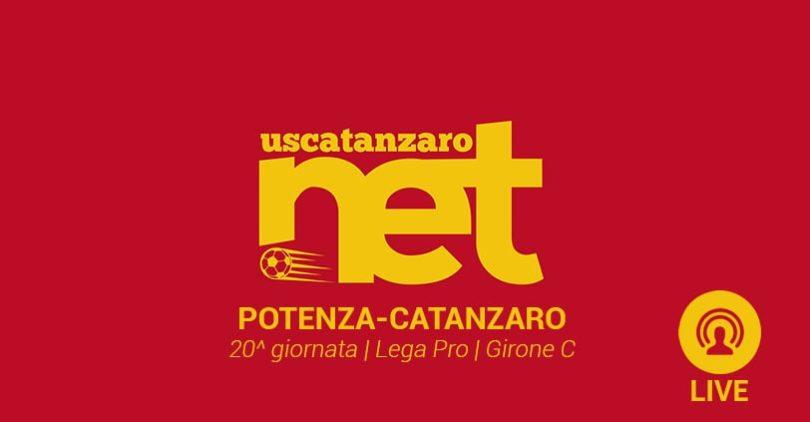 Potenza Catanzaro