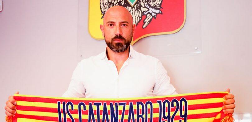Antonio Calabro