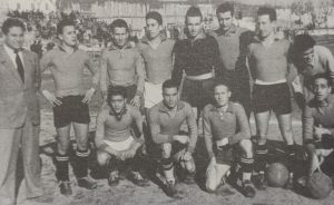 Unione Sportiva Catanzaro 1946-1947