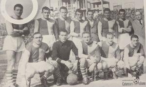 Us Catanzaro 1954-1955