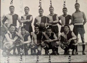 Unione Sportiva Catanzaro 1955-1956
