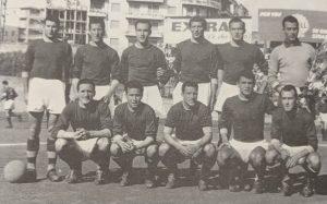 Us Catanzaro 1957-1958