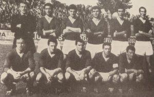 Catanzaro stagione 1966-1967