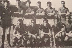 Us Catanzaro 1969-1970