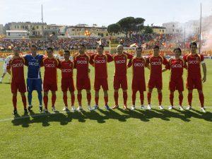 Catanzaro Calcio 2011 – 2011-2012