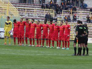 Catanzaro Calcio 2011 – 2014-2015
