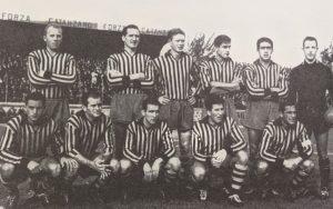 Formazione Catanzaro 1962-1963