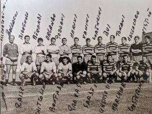 Us Catanzaro 1965-1966
