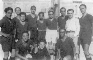Unione Sportiva Catanzarese nella stagione 1929-1930.