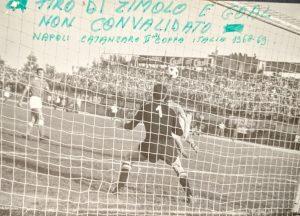Coppa Italia Catanzaro-Napoli