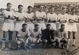 Squadra Catanzaro 1965-1966