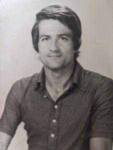Francesco Rizzo Catanzaro nella stagione 1972-1973