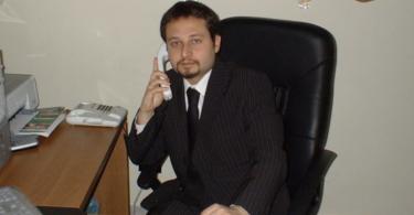 Gianfranco Cicchetti Agente Fifa