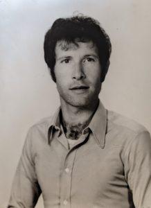 Roberto Gasparroni Catanzaro nella stagione 1972-1973