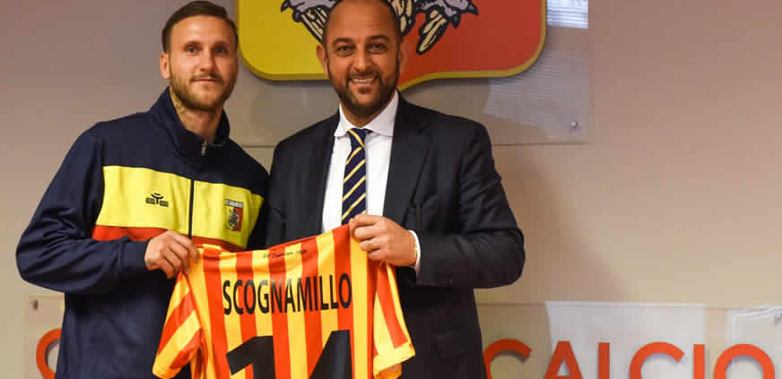 Stefano Scognamillo