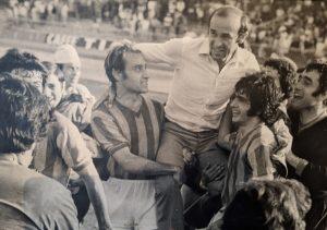 Seghedoni Catanzaro stagione 1970-1971