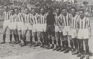 Formazione Unione Sportiva Catanzaro 1948-1949