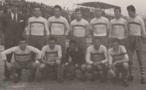 Formazione Unione Sportiva Catanzaro 1950-1951