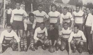 Rosa Unione Sportiva Catanzaro 1951-1952