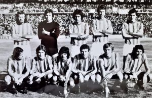 Rosa Unione Sportiva Catanzaro 1973-1974