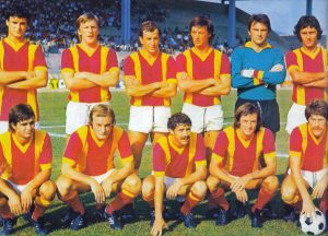 US Catanzaro 1976-1977
