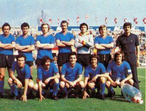 Us Catanzaro 1977-1978