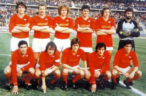 Us Catanzaro 1982-1983
