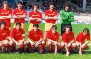 Us Catanzaro 1983-1984