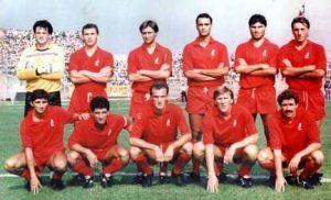 Us Catanzaro 1987-1988
