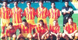 Us Catanzaro 1990-1991