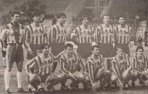 Rosa Unione Sportiva Catanzaro 1995-1996