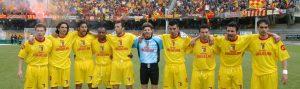 Formazioni Unione Sportiva Catanzaro 2003-2004