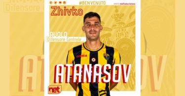 Atanasov