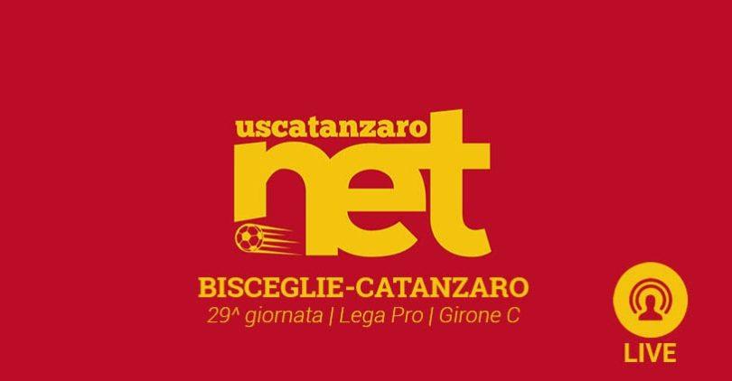 Bisceglie Catanzaro