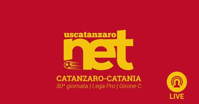 Catanzaro Catania