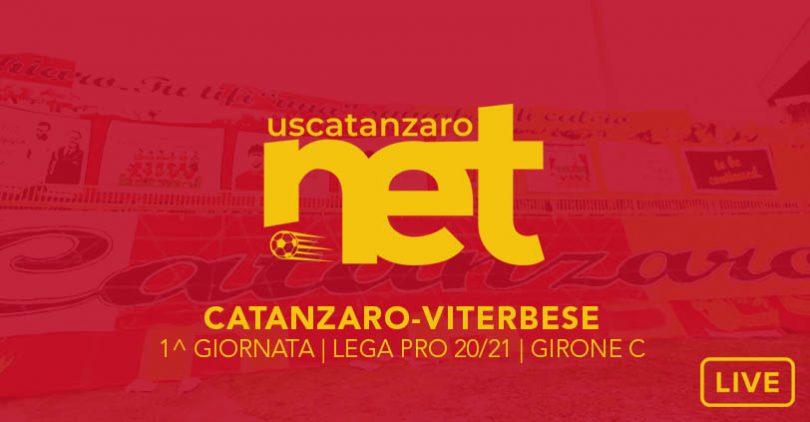 Catanzaro Viterbese