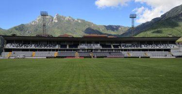 Stadio della Cavese