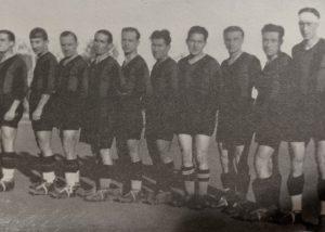 Unione Sportiva Fascista Catanzarese 1930-1931