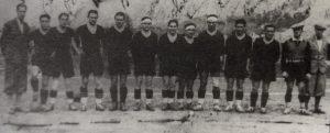 Unione Sportiva Fascista Catanzarese 1932/1933