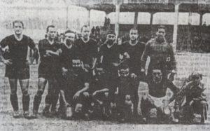 Unione Sportiva Fascista Catanzarese 1933-1934
