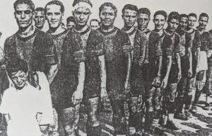 Unione Sportiva Fascista Catanzarese 1934-1935
