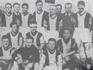 Unione Sportiva Fascista Catanzarese 1937/1938